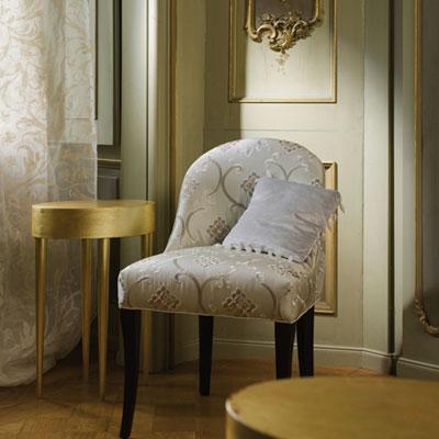 Fabrics by sahco insignia nobilium the interior library for Insignia interior design decoration