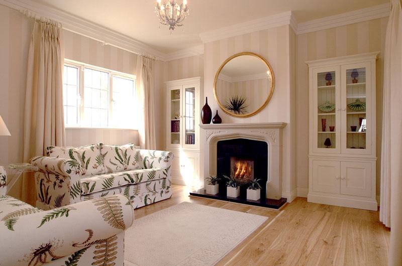 Lucinda M Batt Interior Design Consultant Interior