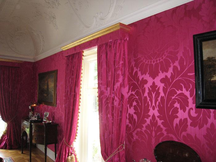 lucinda m. batt. interior design consultant. interior designers
